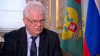 "Vladímir Chizhov: ""El daño está hecho"""