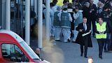 Γαλλία: Υπό παρακολούθηση ο δράστης της τρομοκρατικής επίθεσης
