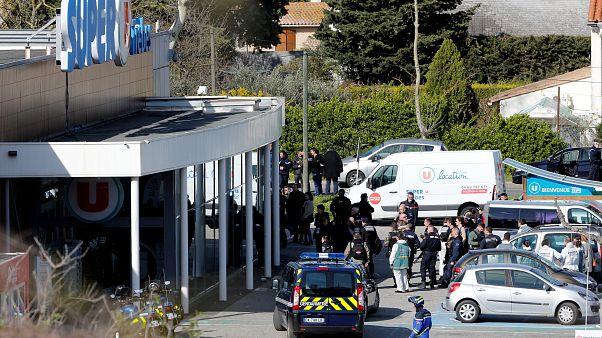 Não há portugueses entre as vítimas mortais do ataque em França