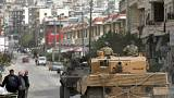 Kurden verlassen Sindschar - vor angekündigter Offensive der Türkei