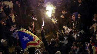 Katalonien: 13 Separatisten wird der Prozess gemacht