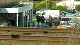 Terror in Frankreich: Polizist stirbt nach Geiselnahme