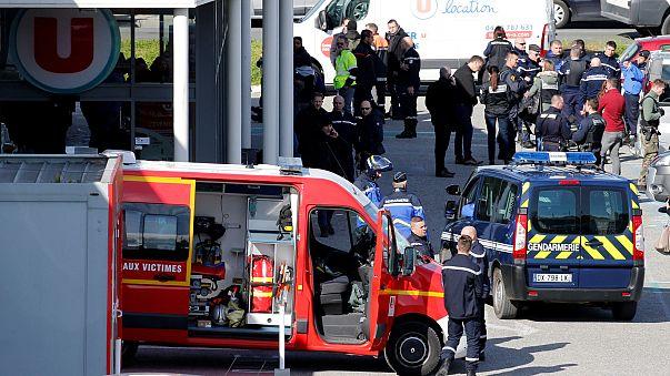 Ataque em França: Afinal está vivo português dado como morto