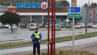 France : quatre morts et quinze blessés dans les attentats revendiqués par Daech