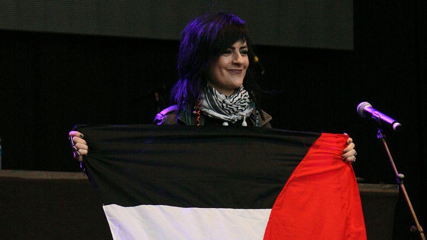 وفاة المطربة الفلسطينية ريم بنا بعد صراع مع مرض السرطان