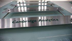 Cambridge Analytica: perquisita la sede