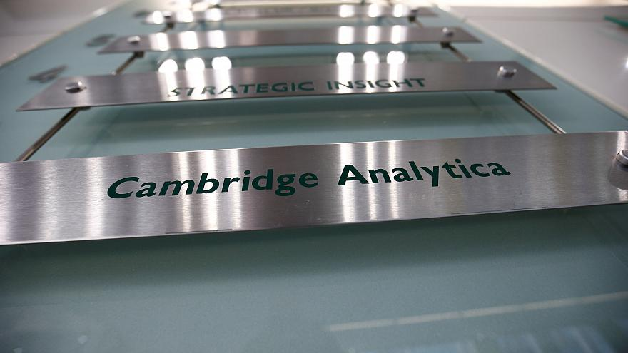 Cambridge Analytica: perquisita la sede