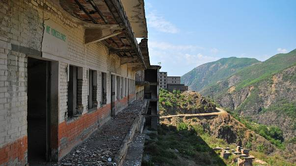 Inside Albania's notorious gulag: Spac's legacy of terror