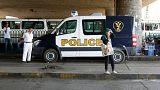 مقتل شرطي وإصابة أربعة آخرين في انفجار استهدف مدير أمن الإسكندرية