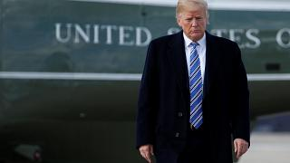 Trump: sì amaro alla legge di bilancio