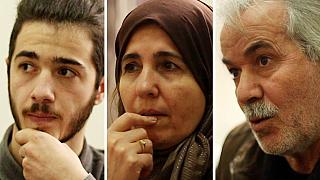 Kidnappings, murder and ISIL: A Syrian family's voyage to France