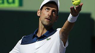 Miami Masters: «Ηττήθηκα, μα δεν εγκαταλείπω τον αγώνα»