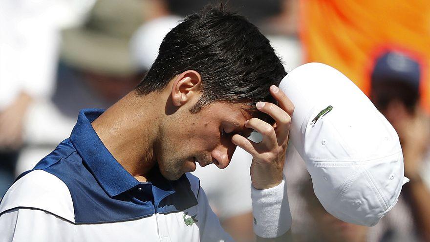 Miami Open: Djokovic ausgeschieden