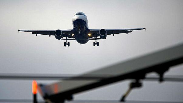 طيار ثمل يكاد أن يتسبب بكارثة في رحلة من شتوتغارت إلى لشبونة