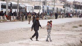 Ghouta orientale : le régime en passe de remporter la bataille