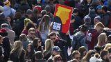 مسيرات حاشدة بأنحاء أمريكا للمطالبة بتشديد قوانين حيازة السلاح