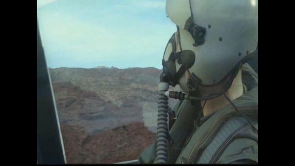 Im Video: China präsentiert neuen Kampfjet im Einsatz