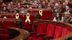 Nouveau coup dur pour les indépendantistes catalans