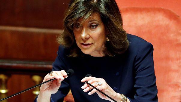 Ende der Pattsituation in Italiens Parlament, nächster Schritt: Regierungsbildung