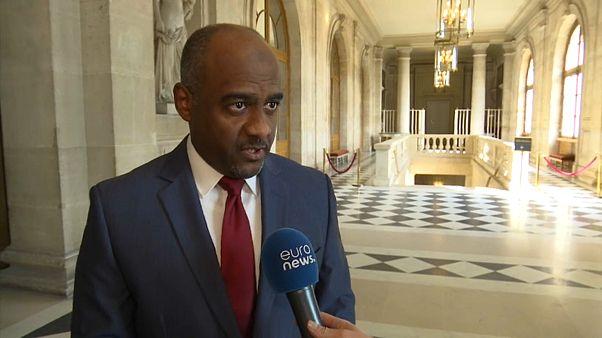 Suudi Arabistan: Yemen'de Washington'la birlikteyiz