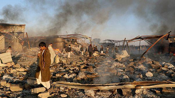 """Bürgerkrieg: Saudi-Befehlshaber will weiterhin """"Extremisten"""" bekämpfen"""