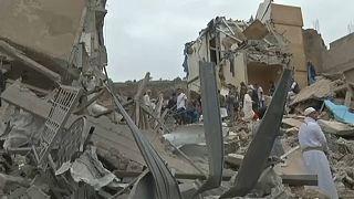 Gyorsítanák a jemeni rendezést