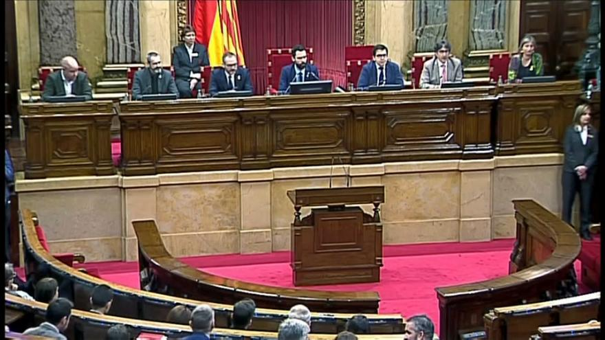 مأزق سياسي جديد في كاتالونيا مع فشل انتخاب رئيس للإقليم وملاحقة القضاء الإسباني للانفصاليين