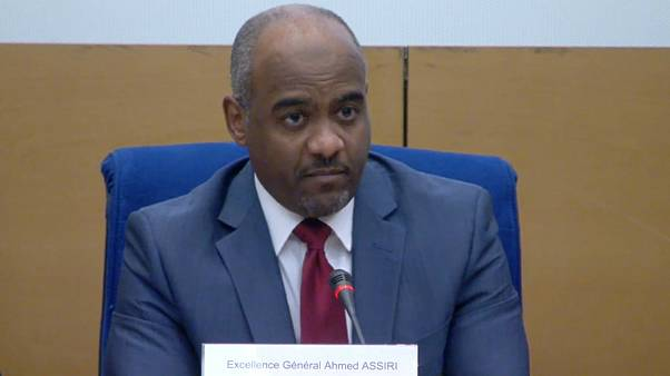 ژنرال احمد عسیری، مشاور کلیدی ریاض در مسائل امنیتی