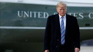 Trump 'to expel Russian diplomats in solidarity with UK'