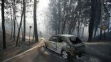 Balanço de vítimas dos trágicos incêndios do ano passado agrava-se