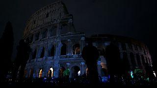 7.000 ciudades se apagan en la 'Hora del Planeta'