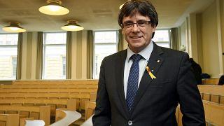 Carles Puigdemont abandona Finlandia y regresa a Bélgica