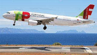 پرواز خط هوایی پرتغال به دلیل مستی خلبان لغو شد