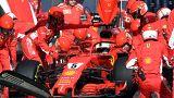 F1: Η χρονιά ξεκινάει με νίκη της Φεράρι