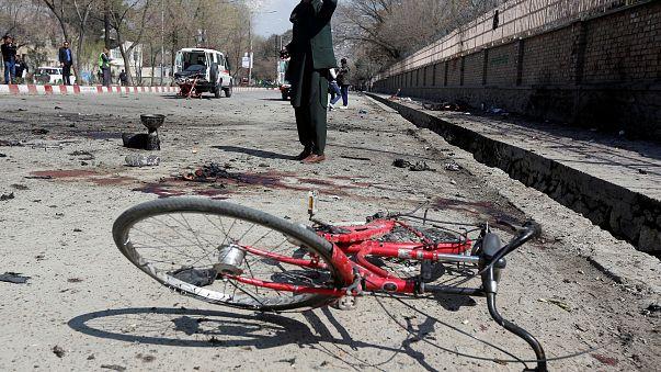 انفجار قرب مسجد في مدينة هرات الأفغانية وتنظيم الدولة الإسلامية يتبنّى الهجوم