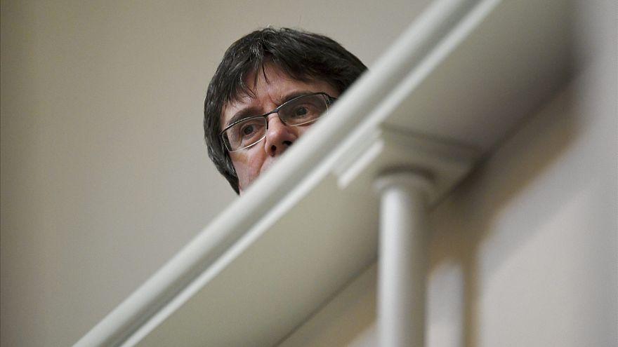 Katalanischer Ex-Regionalpräsident Puigdemont in Deutschland festgenommen