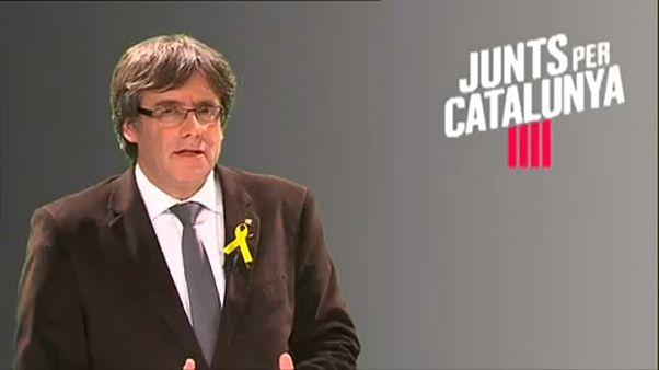 Συνελήφθη στη Γερμανία ο πρώην πρόεδρος της Καταλονίας Κάρλας Πουτζντεμόν