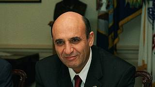 وزیر دفاع سابق اسرائیل