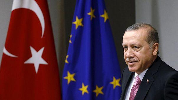 AB-Türkiye Zirvesi: Tarafların beklentileri