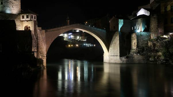 إحياء ساعة الأرض في البوسنة