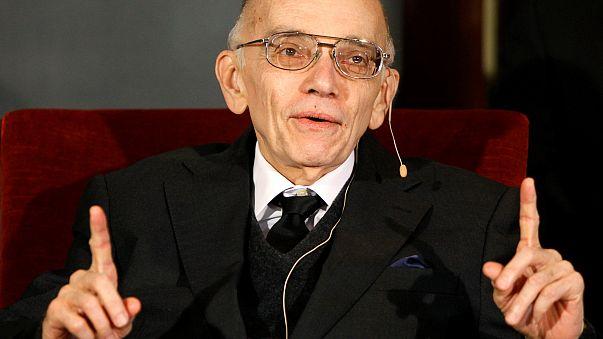 José Abreu, le créateur d'El Sistema, est mort
