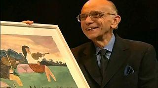 Muere el economista, director musical y gerente cultural Jose Antonio Abreu