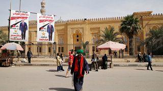 كل ما تريد معرفته عن الانتخابات الرئاسية المصرية