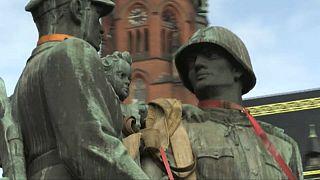 Polonia smantella monumenti comunisti