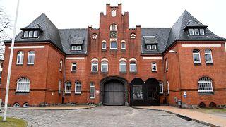 Puigdemont ha sido trasladado a un centro penitenciario en Neumünster