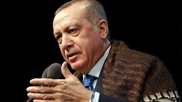 Erdogan dubs student protesters 'terrorists' and threatens university ban
