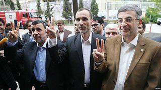 احمدی نژاد: آقای دستگاه قضایی اگر سند داری علنی برگزار کن، سند منتشر کن