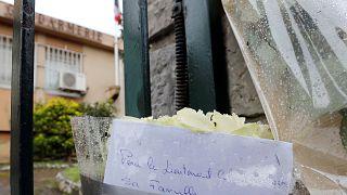 Γαλλία: «Ύστατο χαίρε» στον ήρωα αστυνομικό