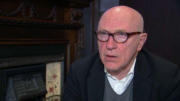 """'Puigdemont está muy tranquilo"""", dice su abogado, que califica de """"dictadura"""" a España"""