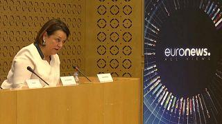 Terror congress hears how EU's security fails to join the dots